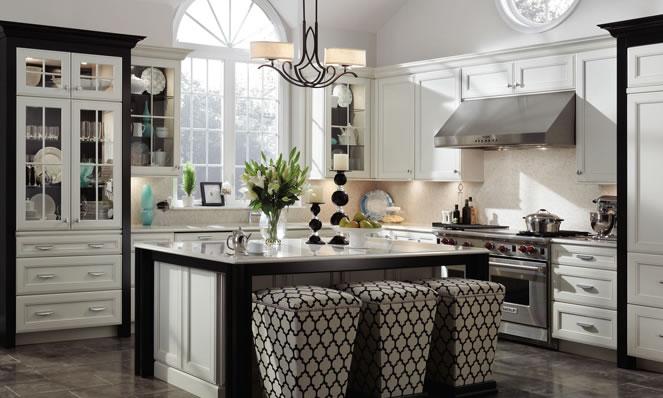 Kraftmaid / Vantage Classic Kitchens & Baths