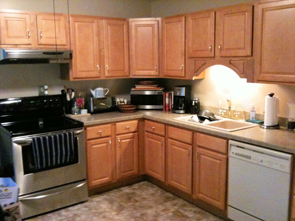 Countertop Replacement & Kitchen Design Services in