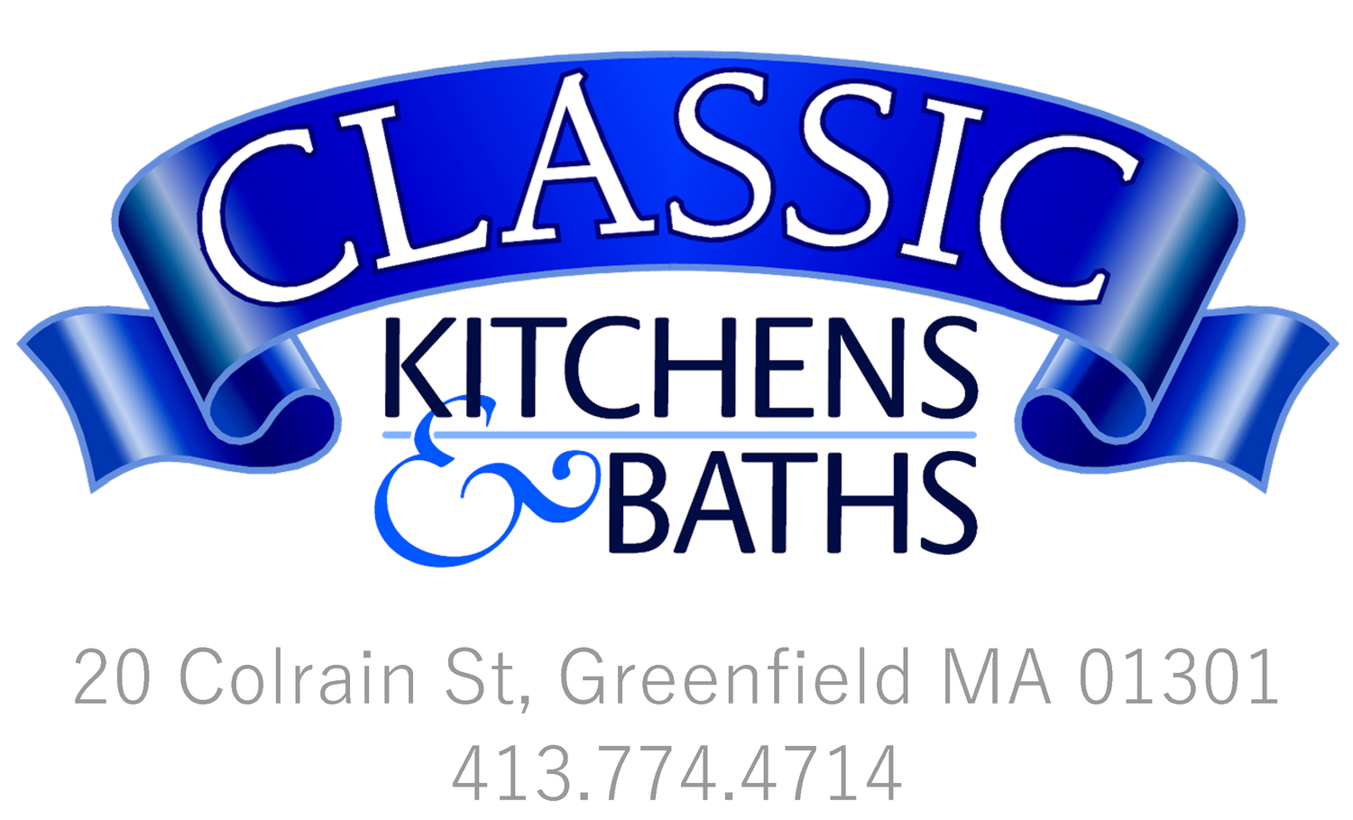 Classic Kitchens And Baths Greenfield Ma