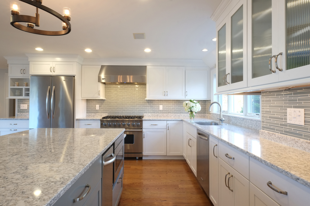 Kitchen Remodeling Amp Custom Kitchen Design In Greenfield