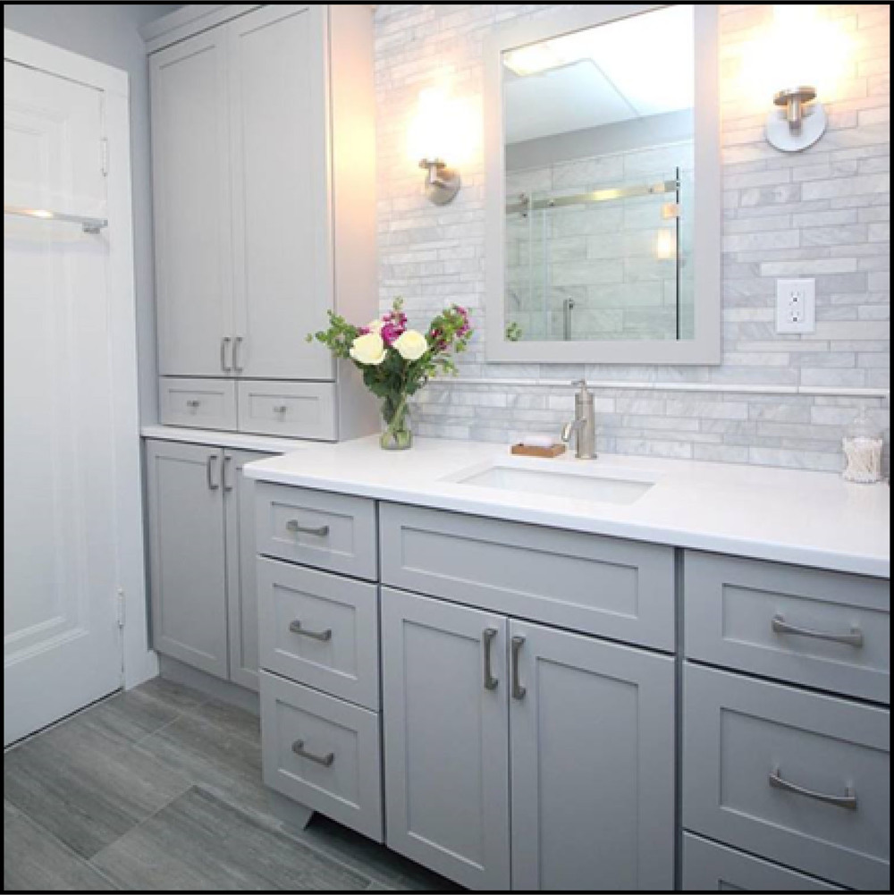 Classic Bathroom & Kitchen Design Services in Greenfield, MA ...