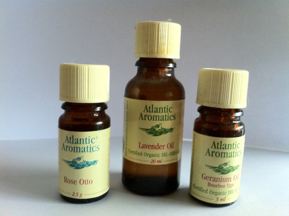 Here are a few tips for some general day-to-day use of aromatherapy oils , as described by   Atlantic Aromatics.