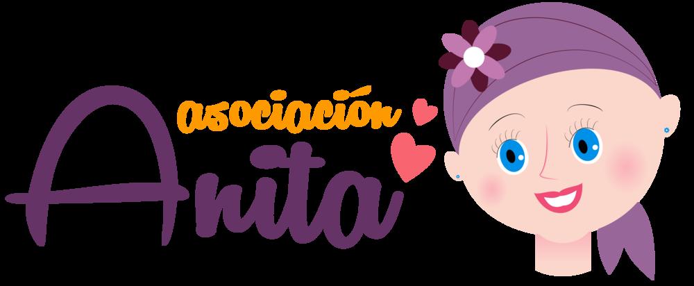 Nueva imagen de marca de la Asociación Benéfica Anita 2015-2020