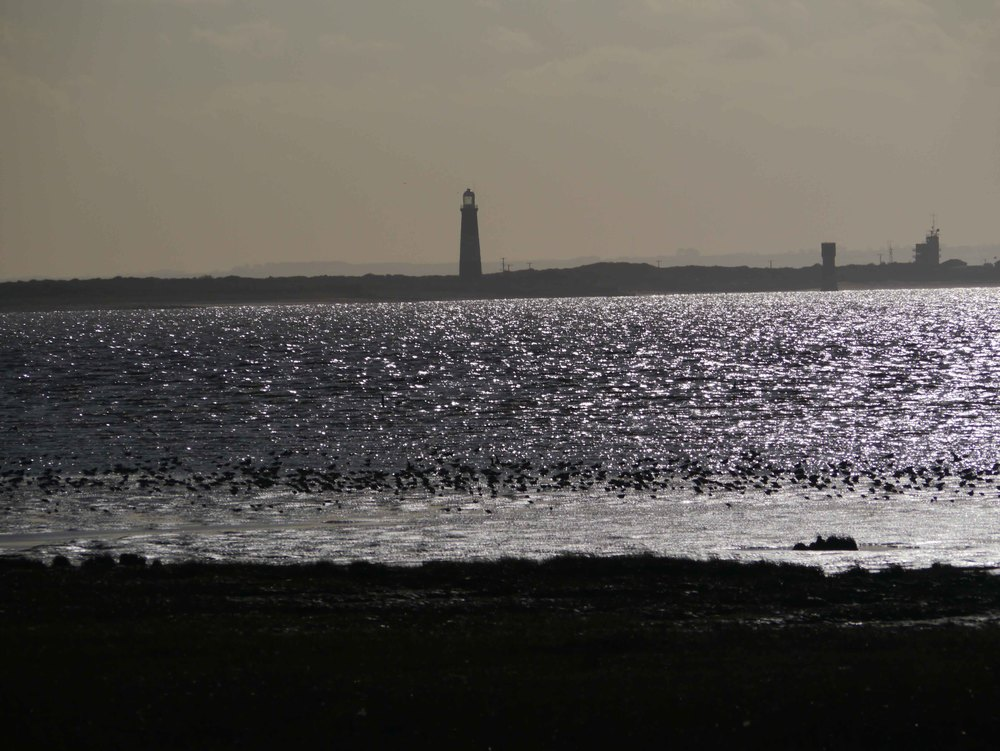 Spurn point lighthouse