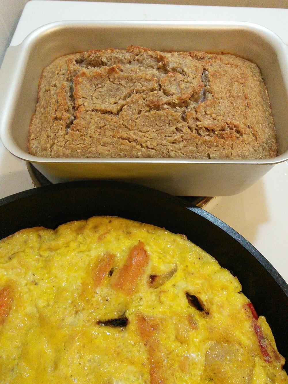 sourdough buckwheat