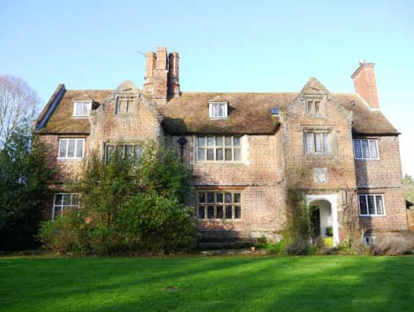 Knowlton Court Dower House