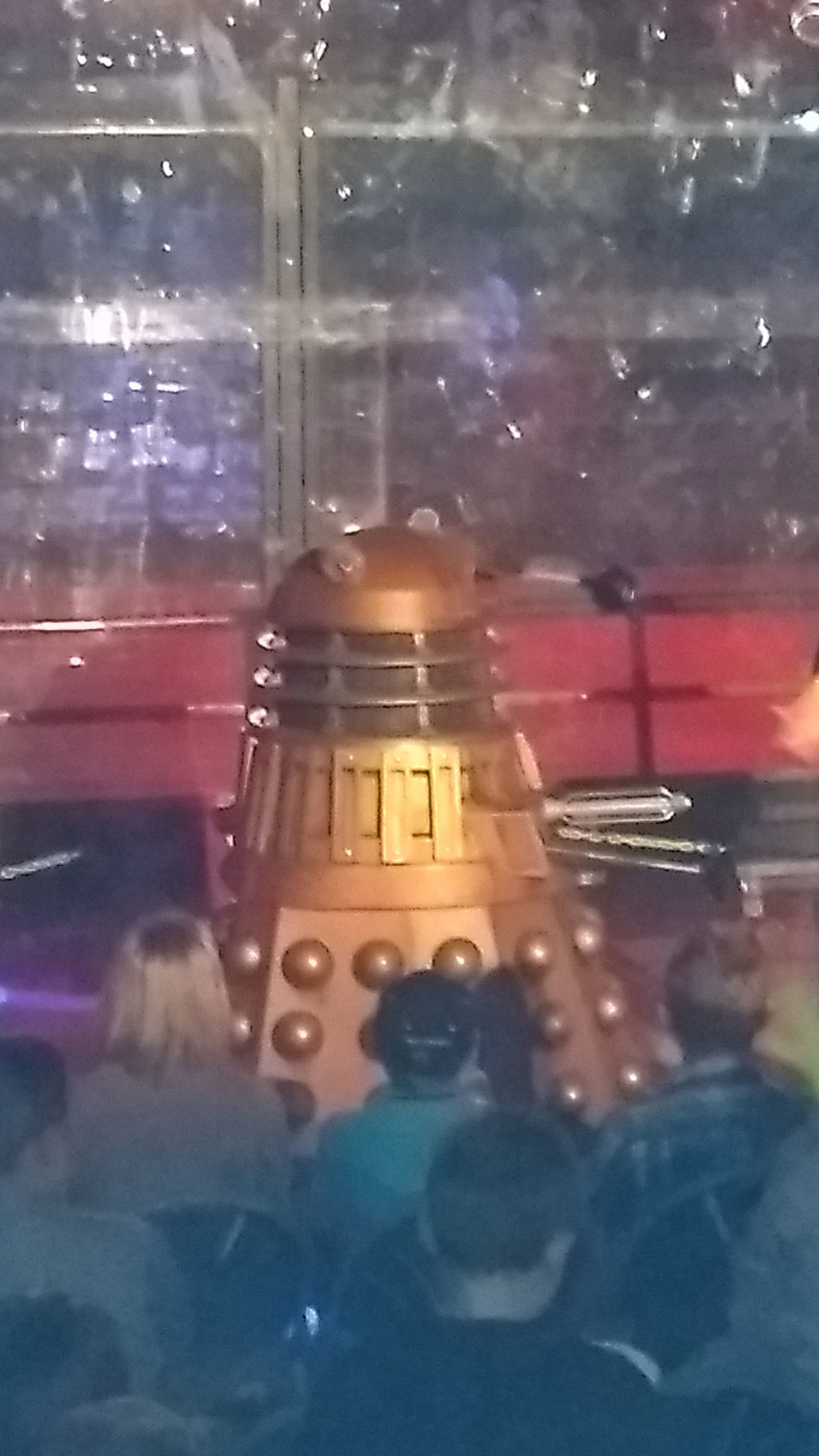 Doctor Who Dalek!