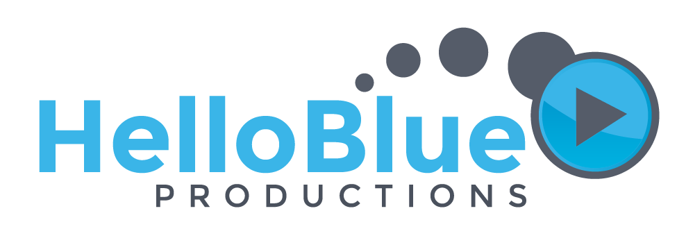 Hello Blue Productions