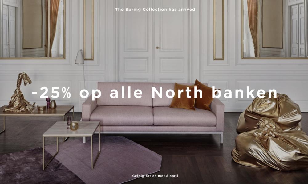 North Sofa Bolia.com