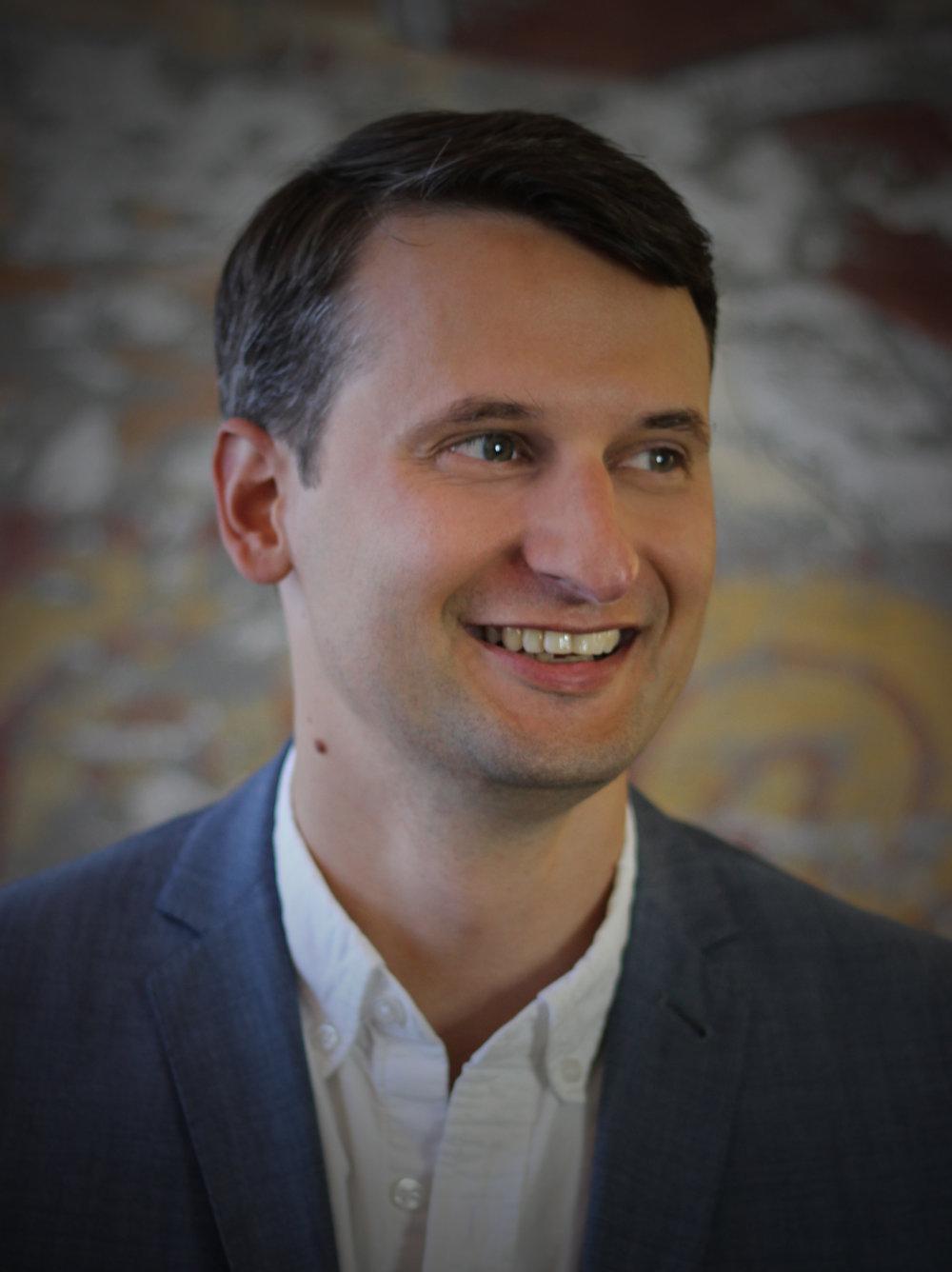 MICHAEL JUCKIEWICZ