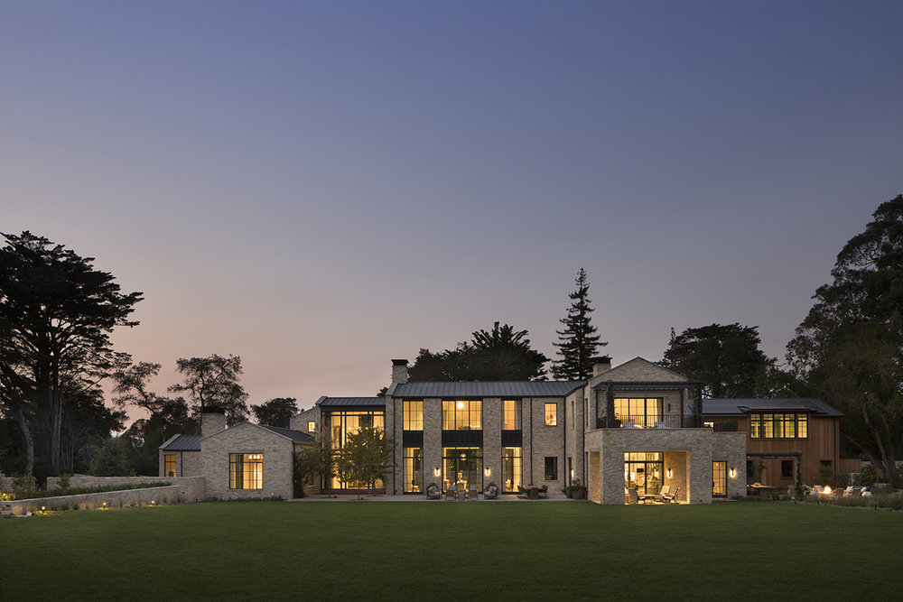 Peninsula Residence – San Francisco Peninsula