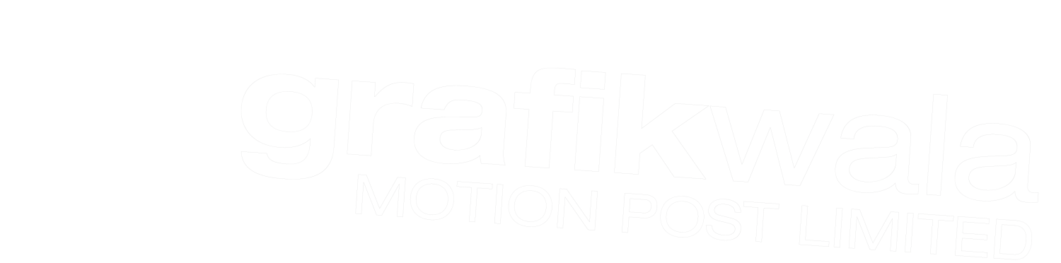 grafikwala motion post limited