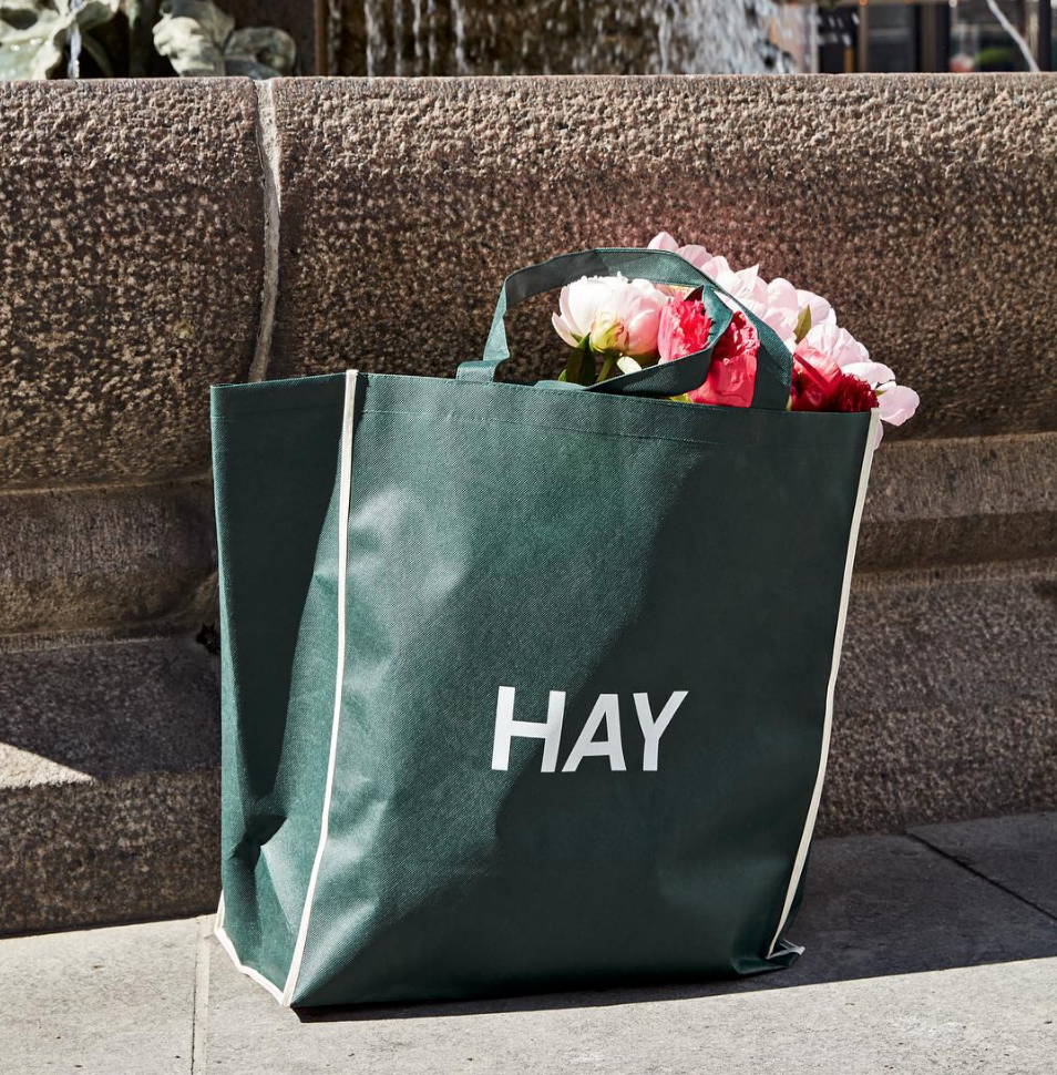 Top Ten Interior Instagram - Hay
