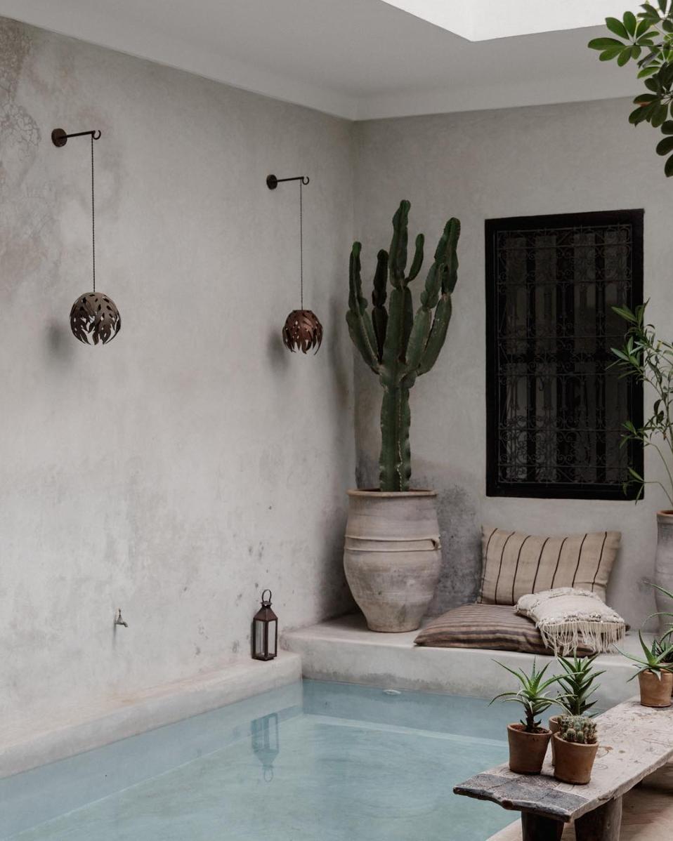 Top Ten Interior Instagram - The Perfect Hideaway