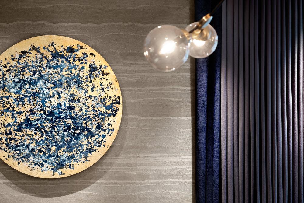 Rachel Usher Interior Design Luxury Residential Living Room
