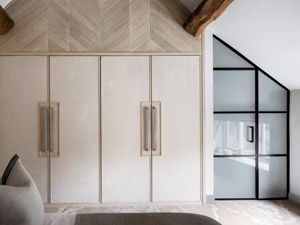 Rachel Usher Interior Design - Bespoke Interior Design