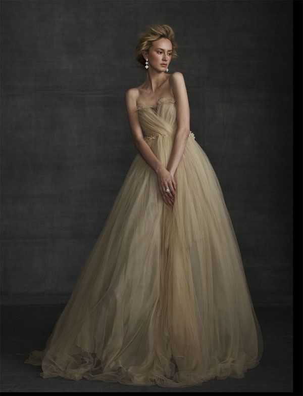 Samuelle Couture Tatiana