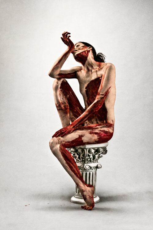 [2008] Dana, Meat