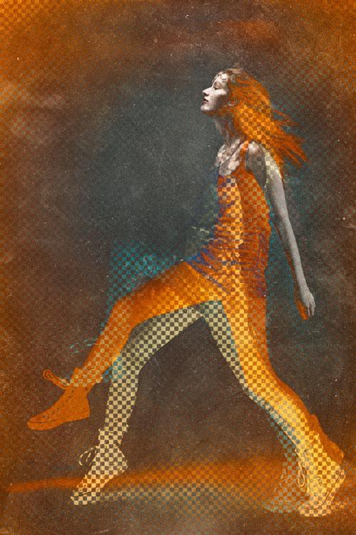 [2008] Kara, Motion VII