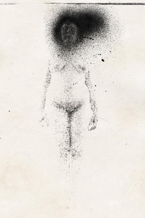 [2014] Jen, Ink III