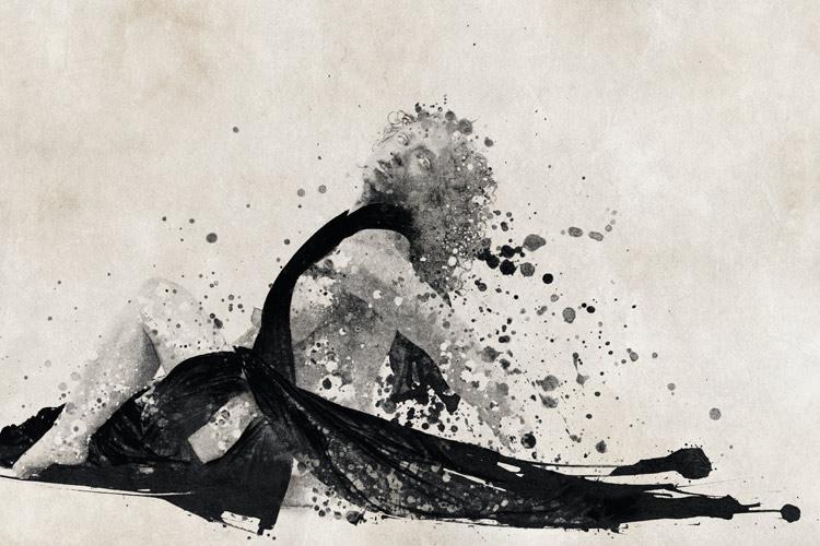 Elizabeth, Ink