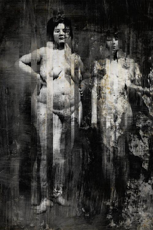[2018] Christa & Kaetii, Portrait II