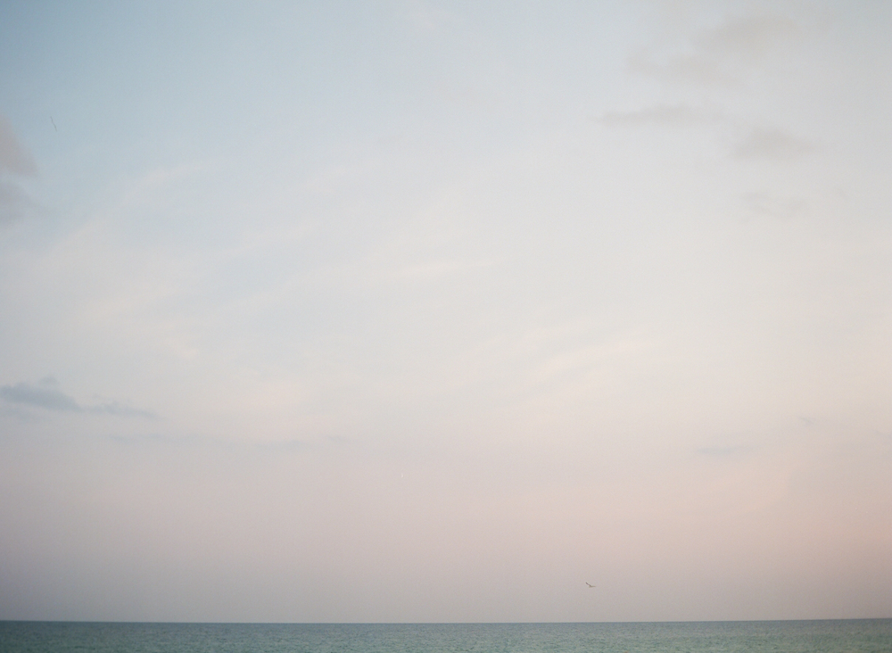 Destin Florida Sunset | Kaylie B. Poplin Photography | Destin Florida Wedding Photographer