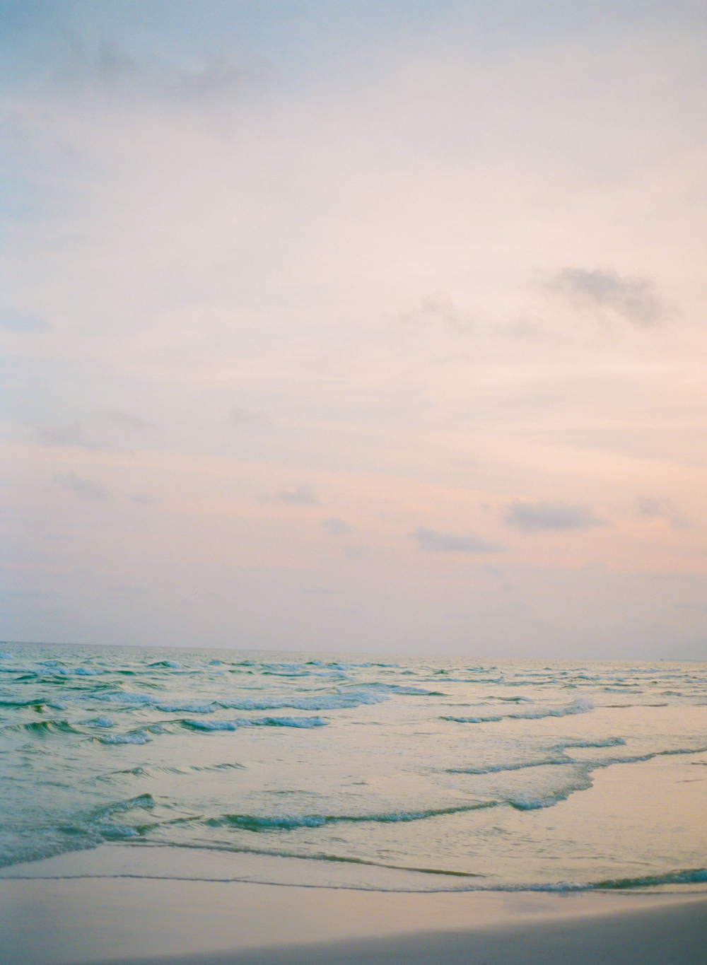sunsets of 30A | Kaylie B. Poplin Photography | Destin, Florida Portrait & Wedding Photographer