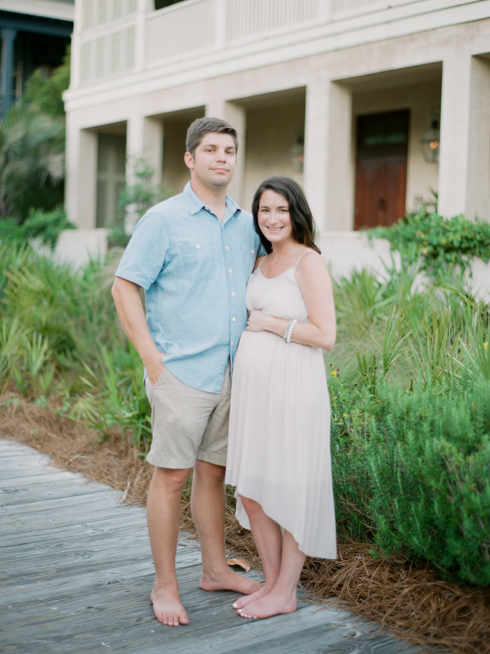 rosemary beach fl engagement film photographers kaylie b poplin photography