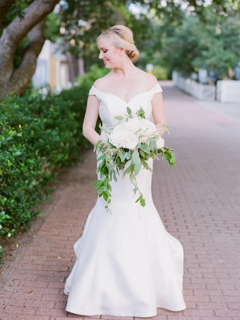 seaside Florida wedding