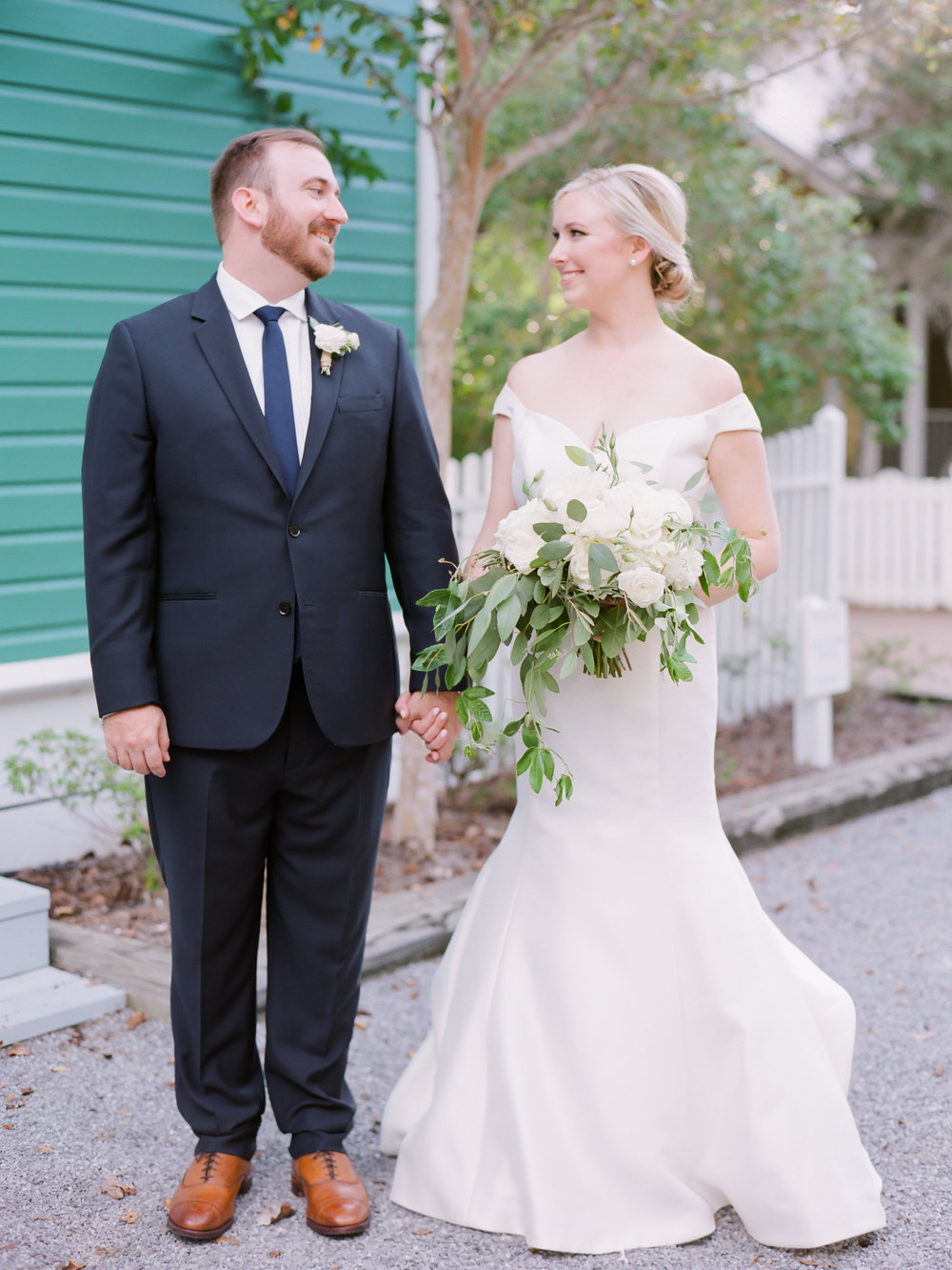 seaside Florida wedding photographers