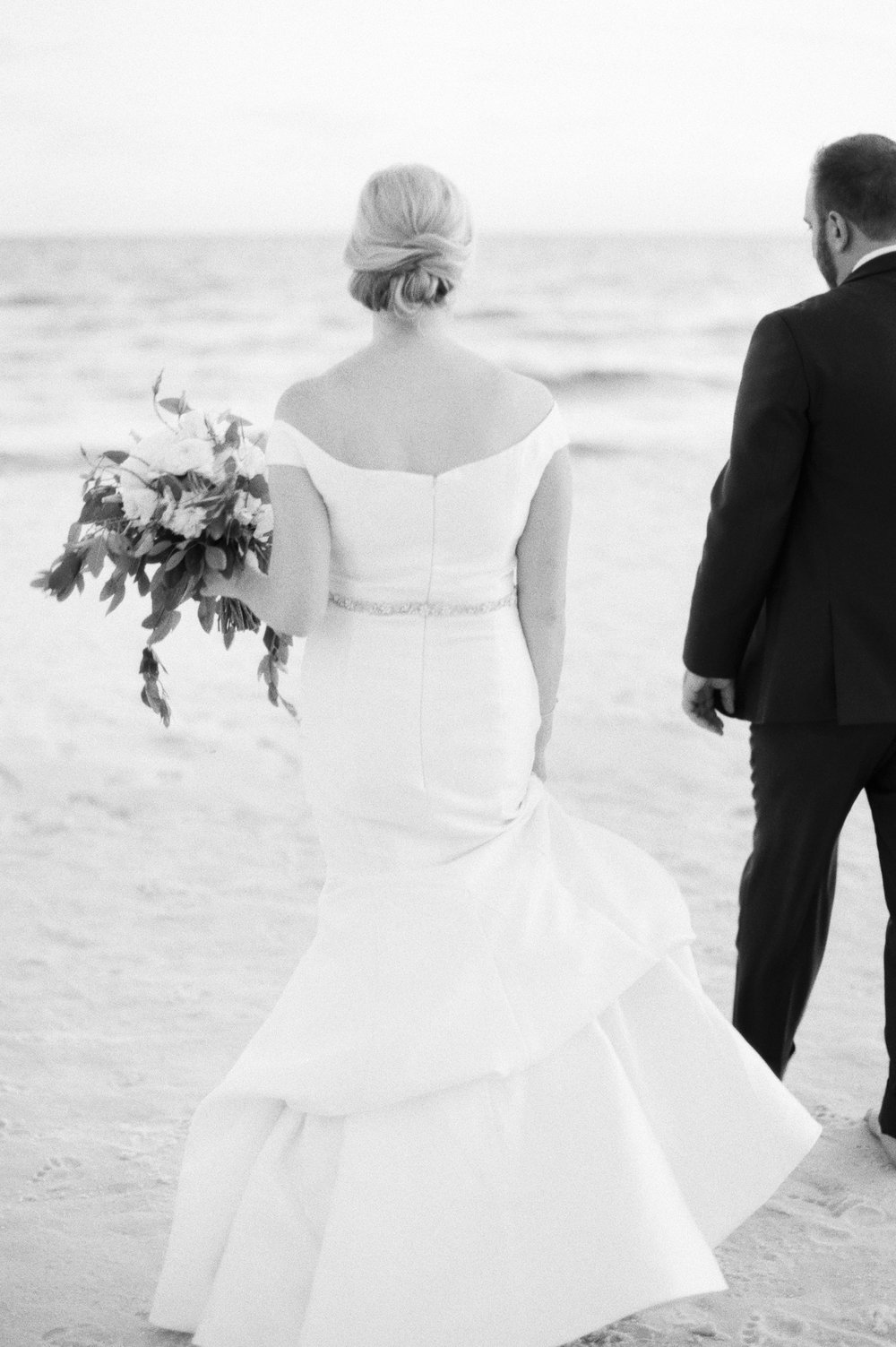 Santa Rosa beach wedding photographers