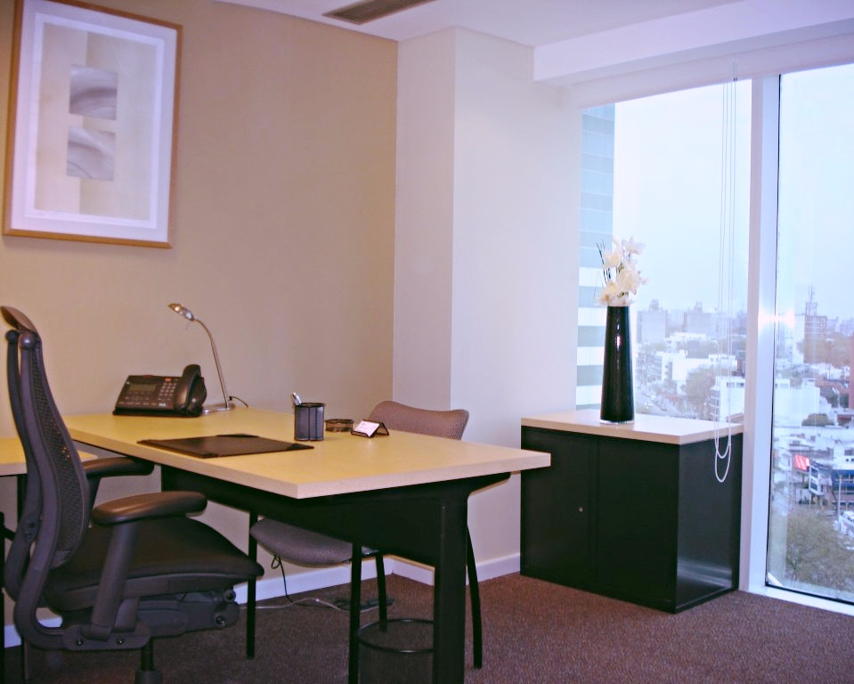 Oficinas WTC