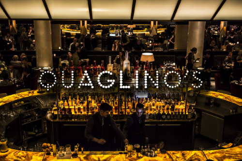 Quaglino's Bar | Mon - Thurs | Excludes December