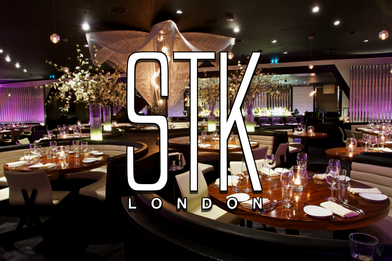 Sun - Thurs | Total Bill | 6 people max per Nightkey | Call ahead on Thursdays: 020 7395 3450
