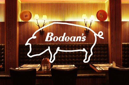 Bodean's Soho | Mon - Thurs | Total bill | 6 people max | Call ahead: 0207 287 7575 | Excludes December
