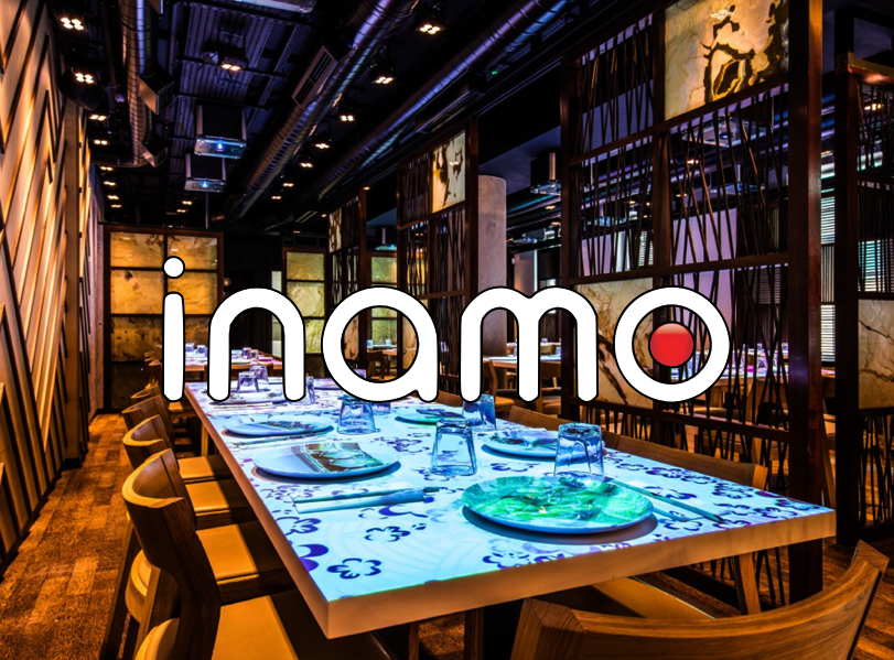 Inamo Soho Bar and Inamo Covent Garden Bar | Sun - Thurs | 4 people max | Call ahead Weds & Thurs