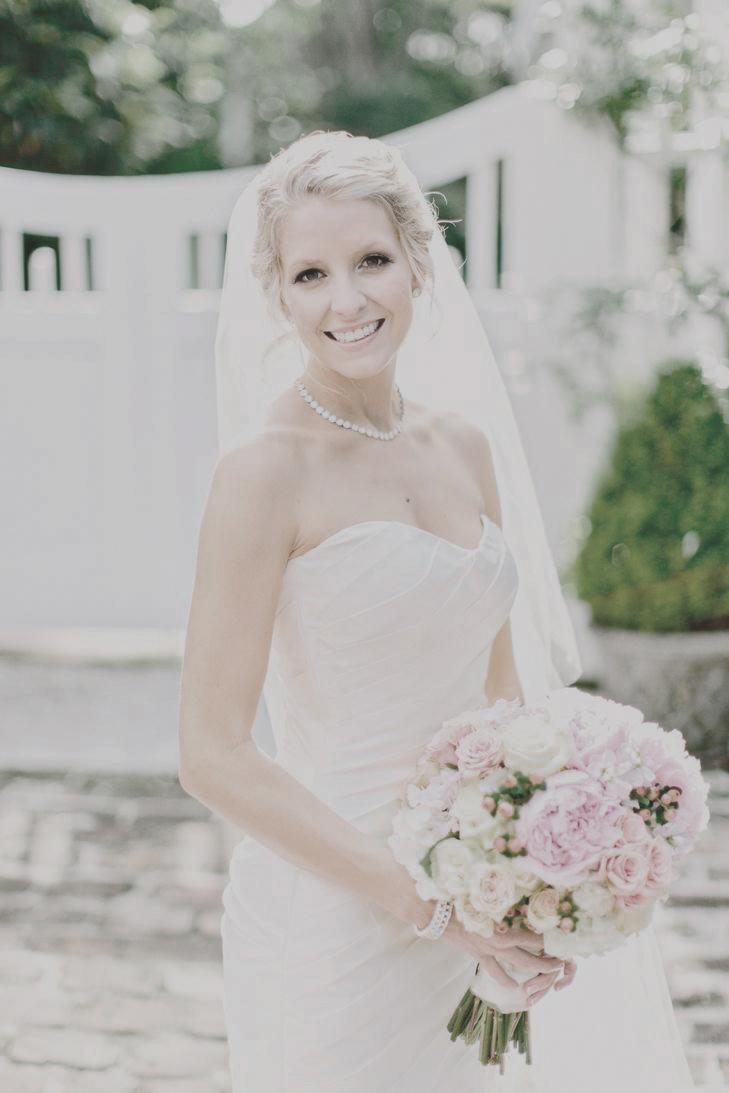 Stephanie + Ryan | Country Club of Charleston