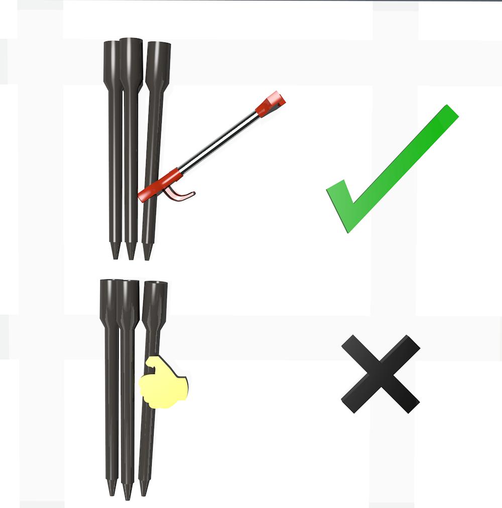 3 - Pinch Point (Use DP Handler)