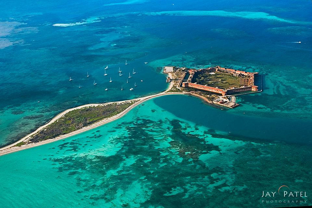 Image Source:  Dry Tortugas National Park