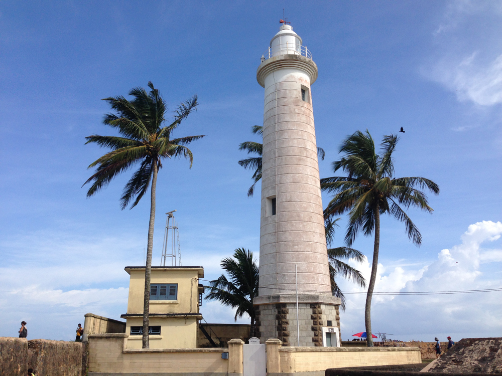 The Lighthouse built in 1938