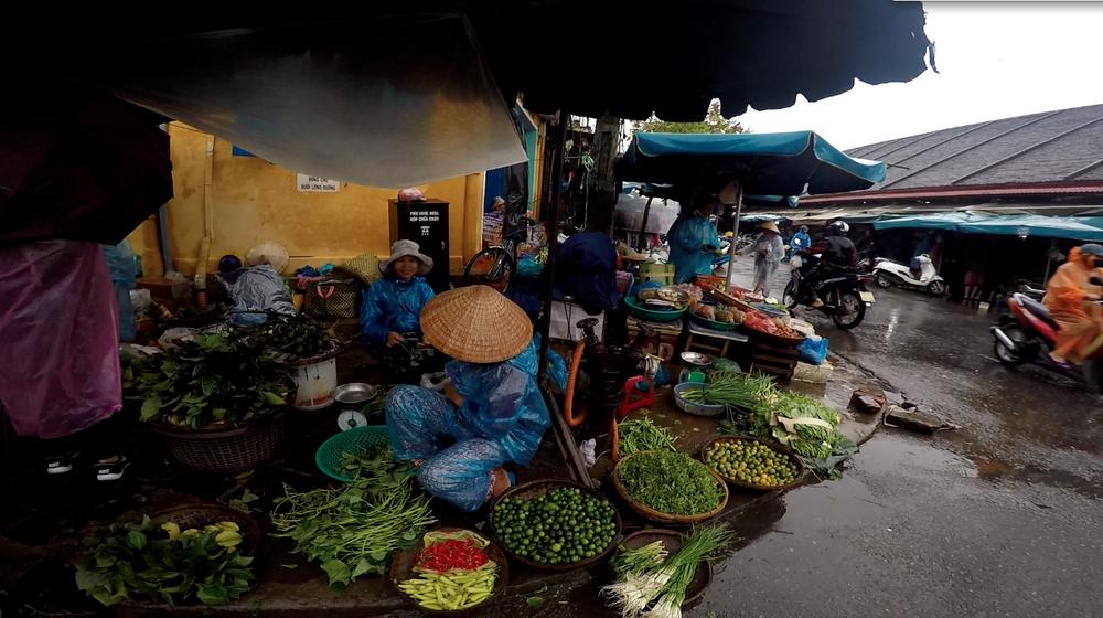 Soggy market