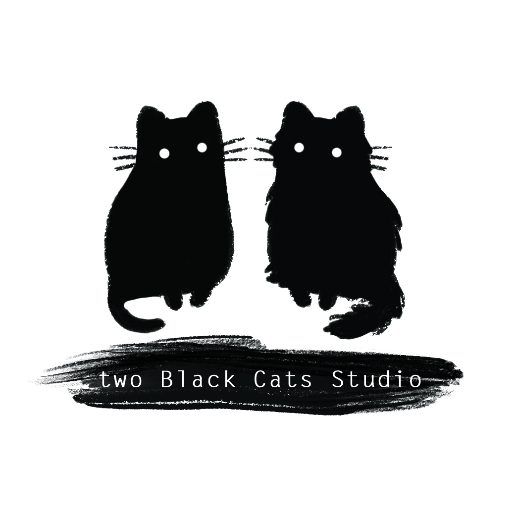 Two Black Cats Studio