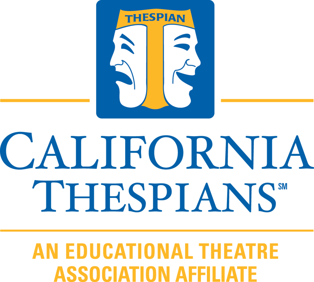 California State Thespians: http://www.cetoweb.org/cst_pages/