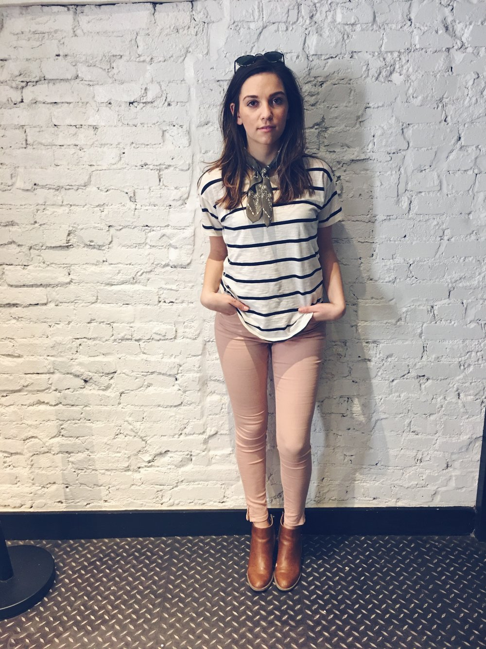 chill millennial girlfriend barbie — honestly, though