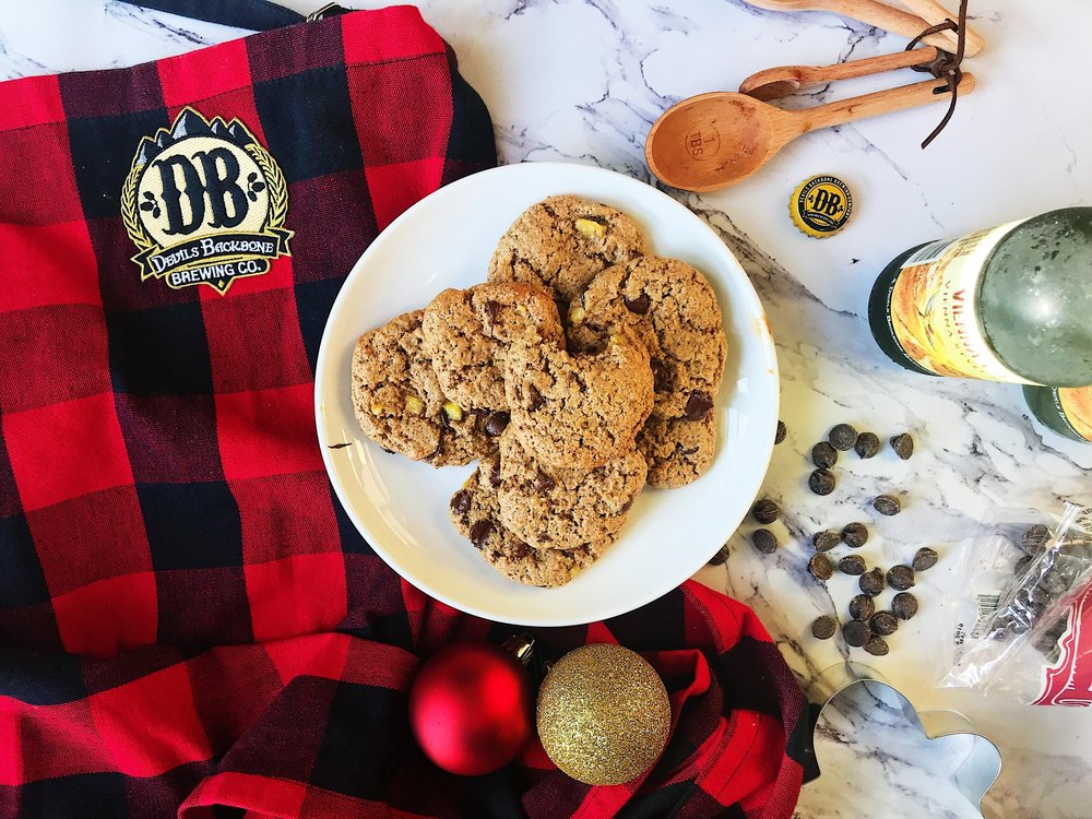 cookie-recipes-with-beer