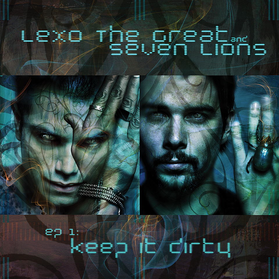Lexo the Great and the Seven Lions: Keep it Dirty