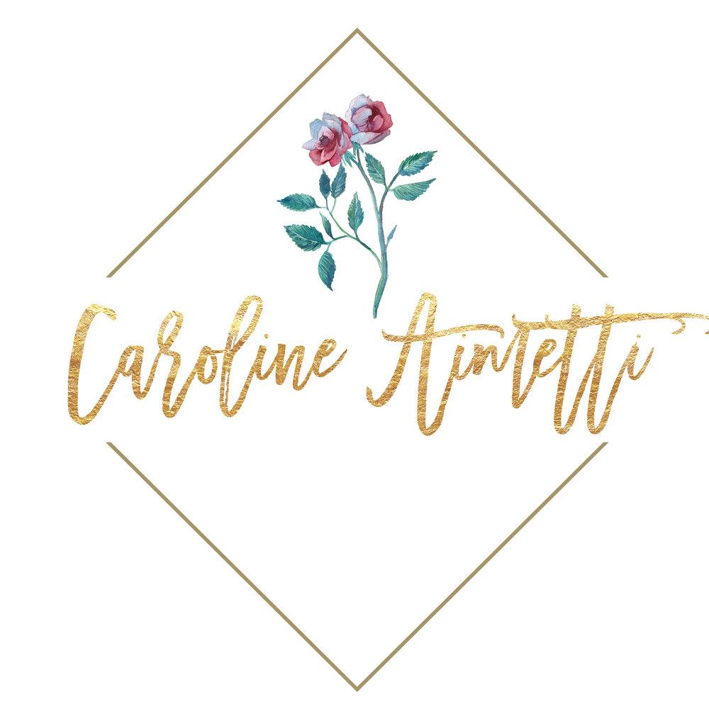 Caroline Aimetti