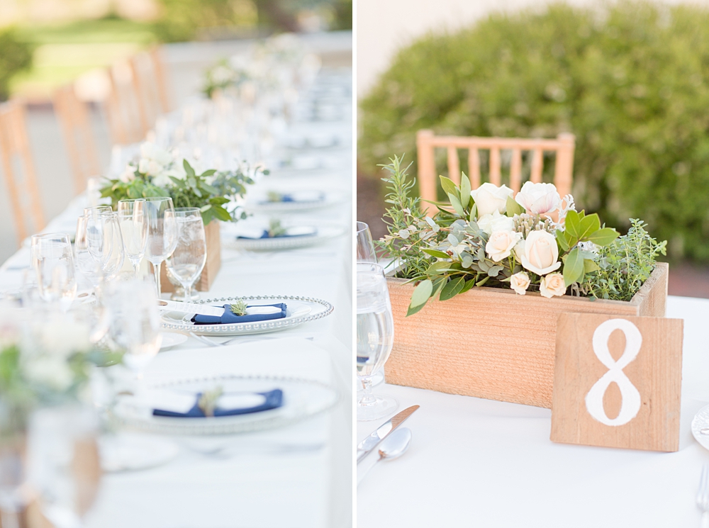 Heirloom Event Co. by Maria Harte Photography