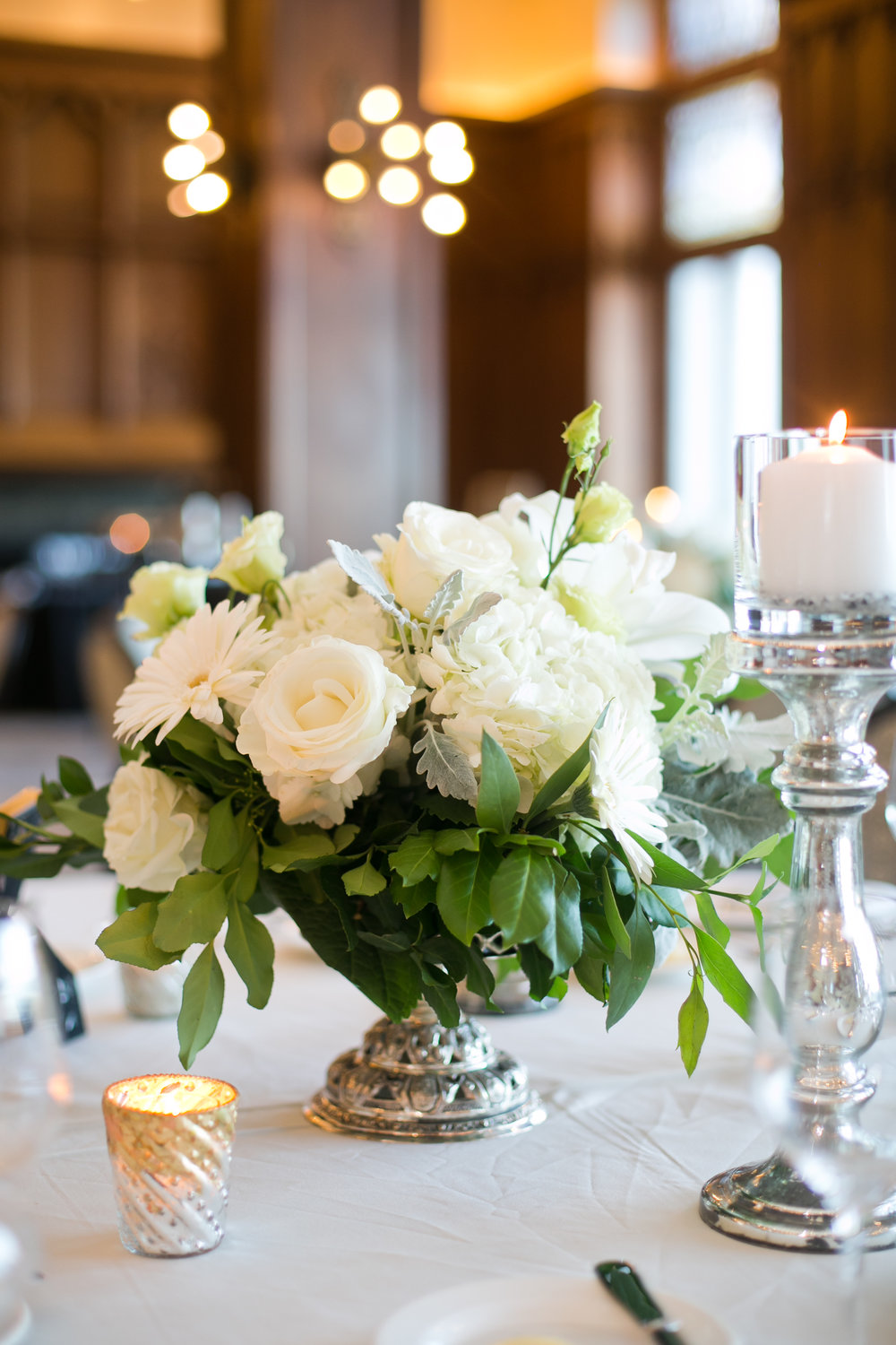 Heirloom Event Co. | Chicago Athletic Association Hotel